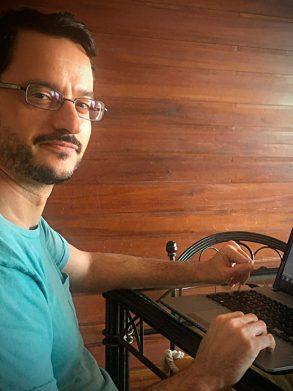Ariel Gustavo Rudoy