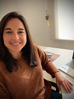Fernanda Analía Ibarra