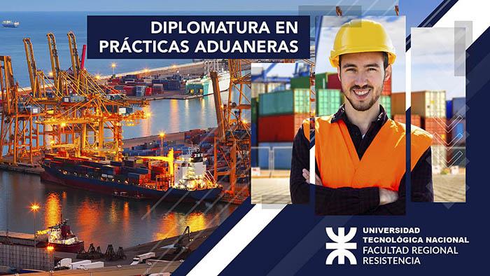 Cursos argentcomex UTN Diplomatura en prácticas aduaneras