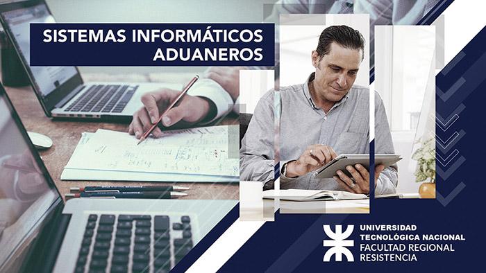 Cursos argentocomex UTN Sistemas informáticos aduaneros