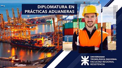 Una diplomatura para trabajar en comercio exterior